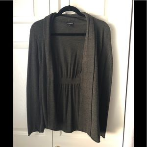 Long sleeve Express sweater. Size medium